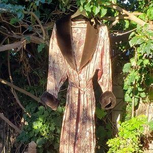 Vintage Victoria secrets robe